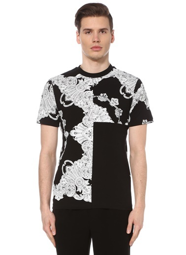Tişört-McQ Alexander McQueen